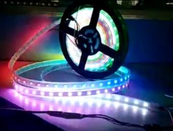 灯带-视频展示
