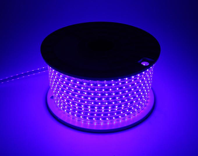 LED户外量化